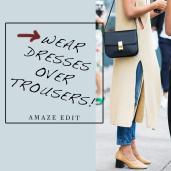 dressesovertrousers
